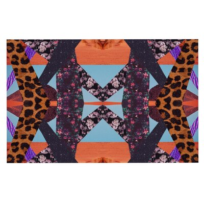 Vasare Nar Pillow Kaleidoscope Doormat