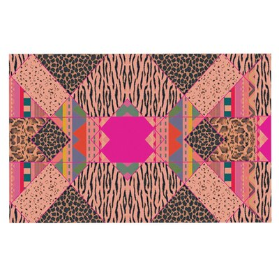 Vasare Nar New Wave Zebra Doormat