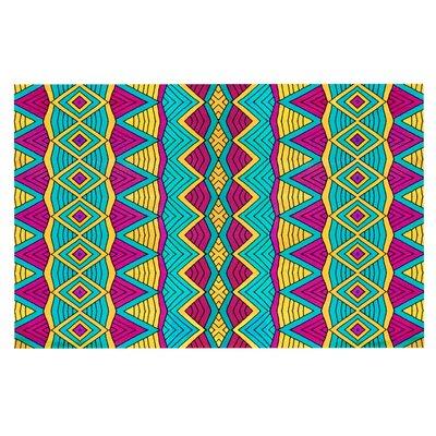 Pom Graphic Design Tribal Soul II Doormat