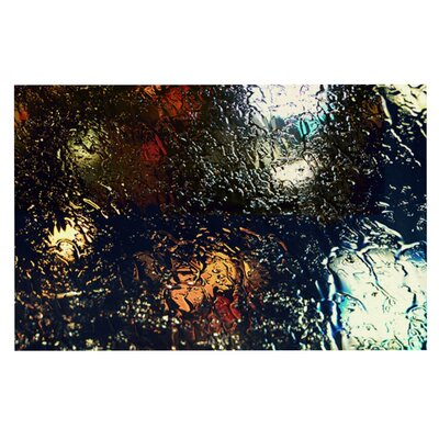 Robin Dickinson Blinded Water Doormat