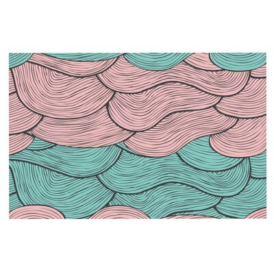 Pom Graphic Design Summerlicious Doormat