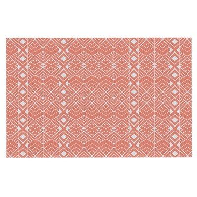 Pom Graphic Design Aztec Roots Tribal Doormat