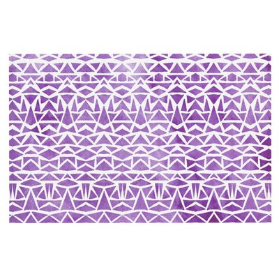 Pom Graphic Design Tribal Mosaic Doormat