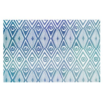 Pom Graphic Design Tribal Empire Doormat