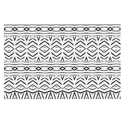 Pom Graphic Design Tambourine Doormat