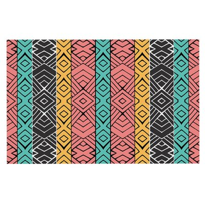 Pom Graphic Design Artisian Doormat