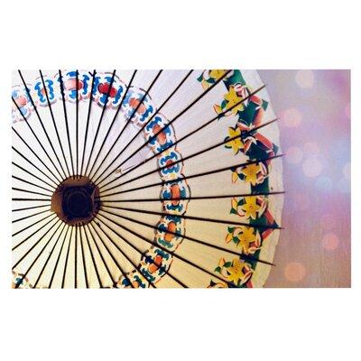Sylvia Cook Parasol Doormat