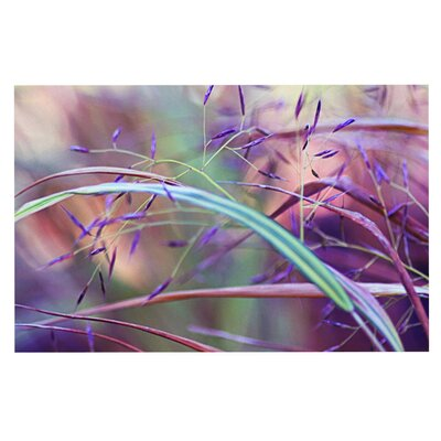 Sylvia Cook Pretty Grasses Doormat