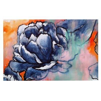 Sonal Nathwani Bloom Doormat