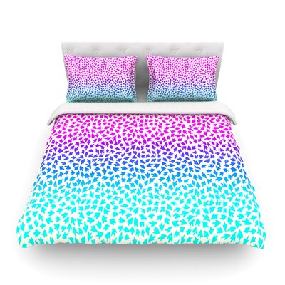 Ombre Arrows by Sreetama Ray Featherweight Duvet Cover SR1027ACD01