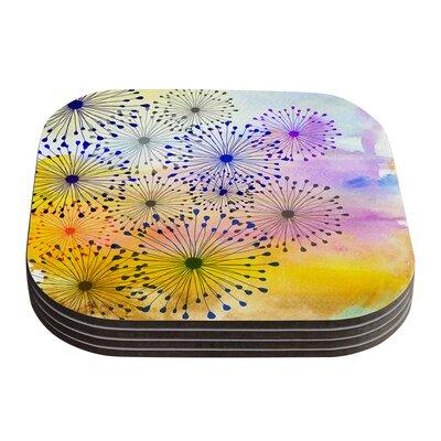 Bursting Blossoms by Sreetama Ray Coaster SR1024ACR01