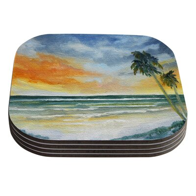 End of Day by Rosie Brown Coaster RB1039ACR01