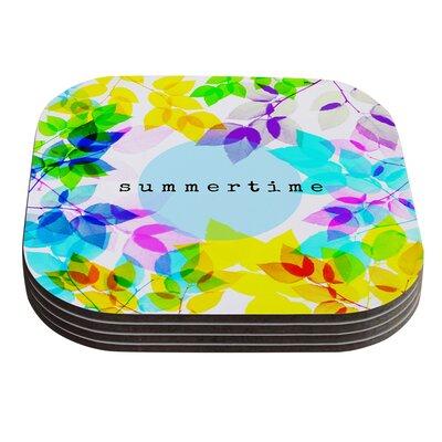 Seasons Summer by Sreetama Ray Coaster SR1011ACR01