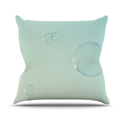 Wonder by Susannah Tucker Bubble Throw Pillow Size: 20 H x 20 W x 4 D