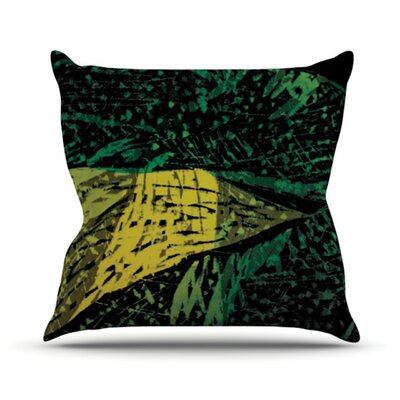 Family 1 Throw Pillow Size: 26 H x 26 W