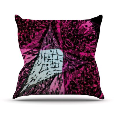 Family 2 Throw Pillow Size: 26 H x 26 W