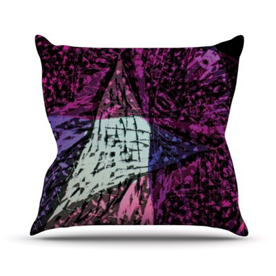 Family 3 Throw Pillow Size: 16 H x 16 W