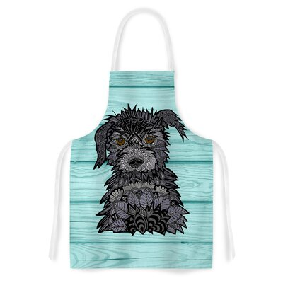 Little Miss Daisy by Art Love Passion Artistic Apron AP1012AAR01