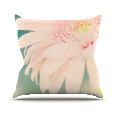 Wonderful Throw Pillow Size: 18 H x 18 W