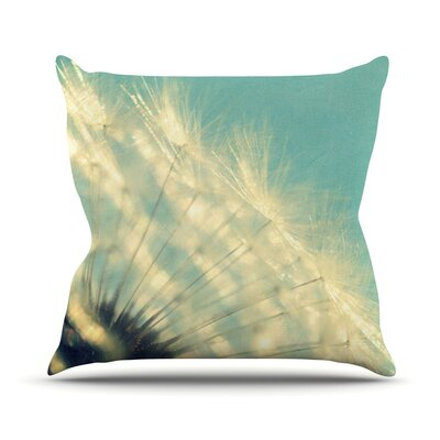 Just Dandy Throw Pillow Size: 26 H x 26 W