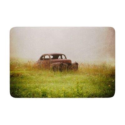 Angie Turner Forgotten Car Memory Foam Bath Rug