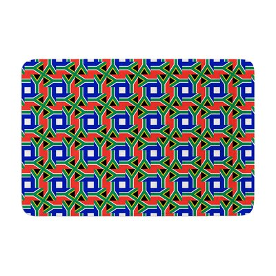 Bruce Stanfield South Africa Memory Foam Bath Rug