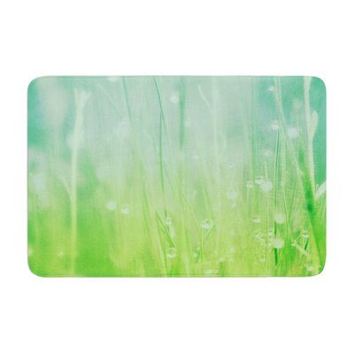 Beth Engel Magic Happens Here Memory Foam Bath Rug