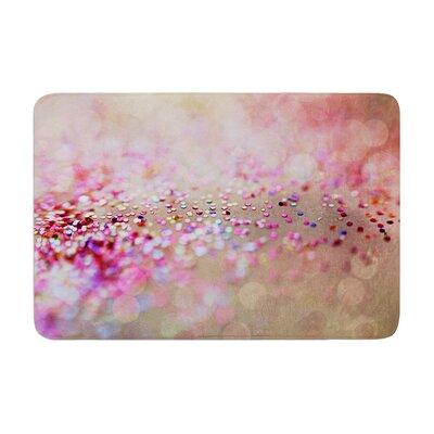 Beth Engel Princess Confetti Memory Foam Bath Rug