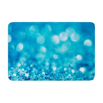 Beth Engel Swimming Memory Foam Bath Rug