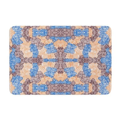 Empire Ruhl Forest Memory Foam Bath Rug
