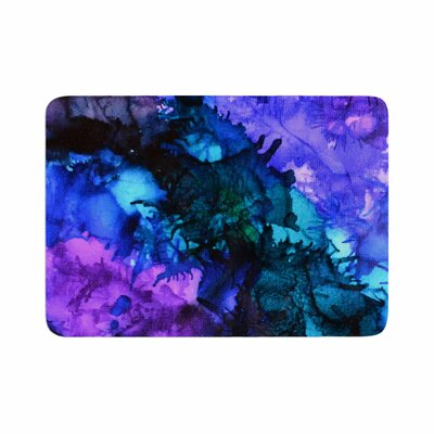 Claire Day Soul Searching Memory Foam Bath Rug