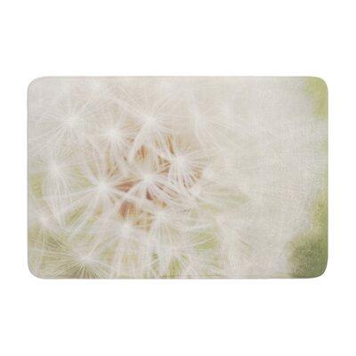 Catherine McDonald Dandelion Memory Foam Bath Rug