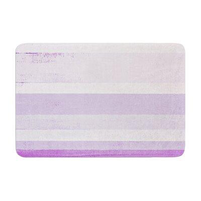 CarolLynn Tice Grape Memory Foam Bath Rug