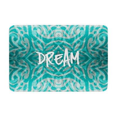 Alveron Tribal Dreams Memory Foam� Bath Rug