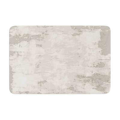 CarolLynn Tice Secluded Memory Foam Bath Rug