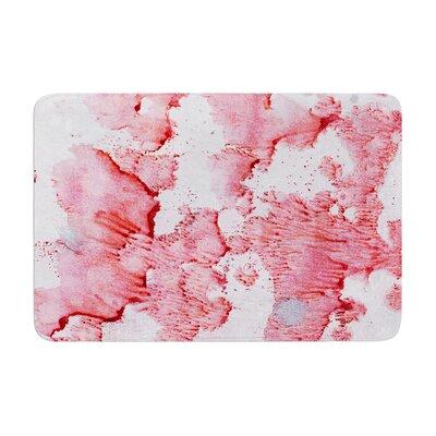 Iris Lehnhardt Soft Splashes Memory Foam Bath Rug