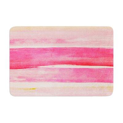 Iris Lehnhardt Colour Play Memory Foam Bath Rug