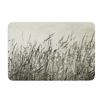 Iris Lehnhardt Summer Grasses Memory Foam Bath Rug
