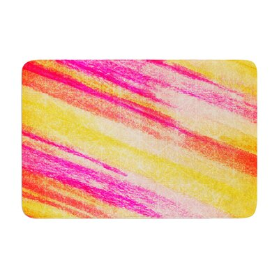 Ebi Emporium All That Jazz Memory Foam Bath Rug