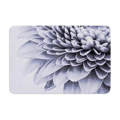 Iris Lehnhardt a Flower Petals Memory Foam Bath Rug