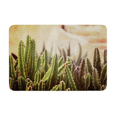 Jillian Audrey Grass Cactus Memory Foam
