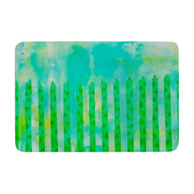 Ebi Emporium Fancy This Memory Foam Bath Rug