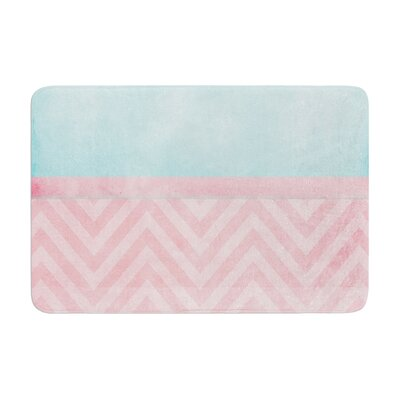 Ingrid Beddoes Memory Foam Bath Rug