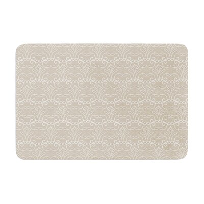 Julia Grifol Soft Deco Memory Foam Bath Rug