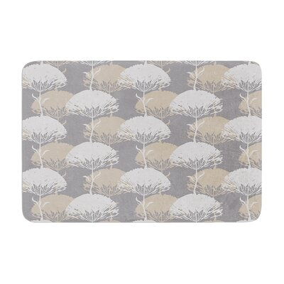 Julia Grifol Charming Tree Memory Foam Bath Rug