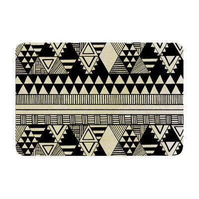 Louise Machado Ethnic Chic Memory Foam Bath Rug