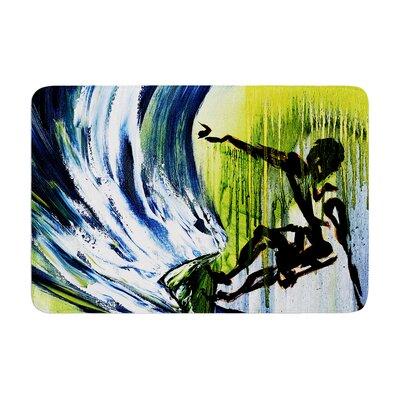 Josh Serafin Surfer Memory Foam