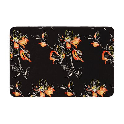 Louise Memory Foam Bath Rug