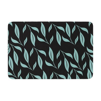 Louise Unnamed Memory Foam Bath Rug