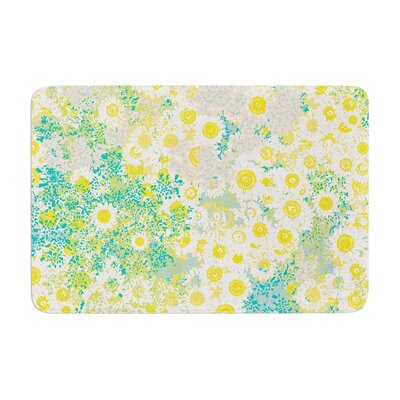 Kathryn Pledger Myatts Meadow Memory Foam Bath Rug